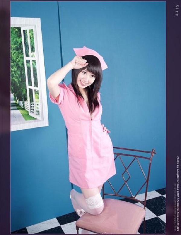 黑澀會美眉Kira(何欣純)-061