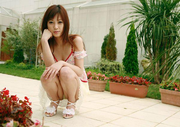 前嶋美歩Miho Maeshima(059)