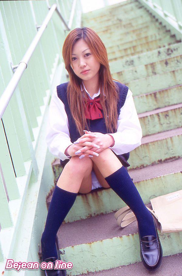 前嶋美歩Miho Maeshima(063)