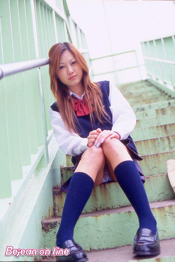 前嶋美歩Miho Maeshima(066)