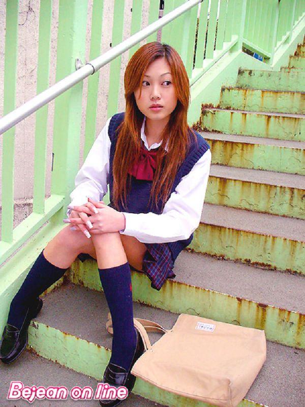 前嶋美歩Miho Maeshima(069)