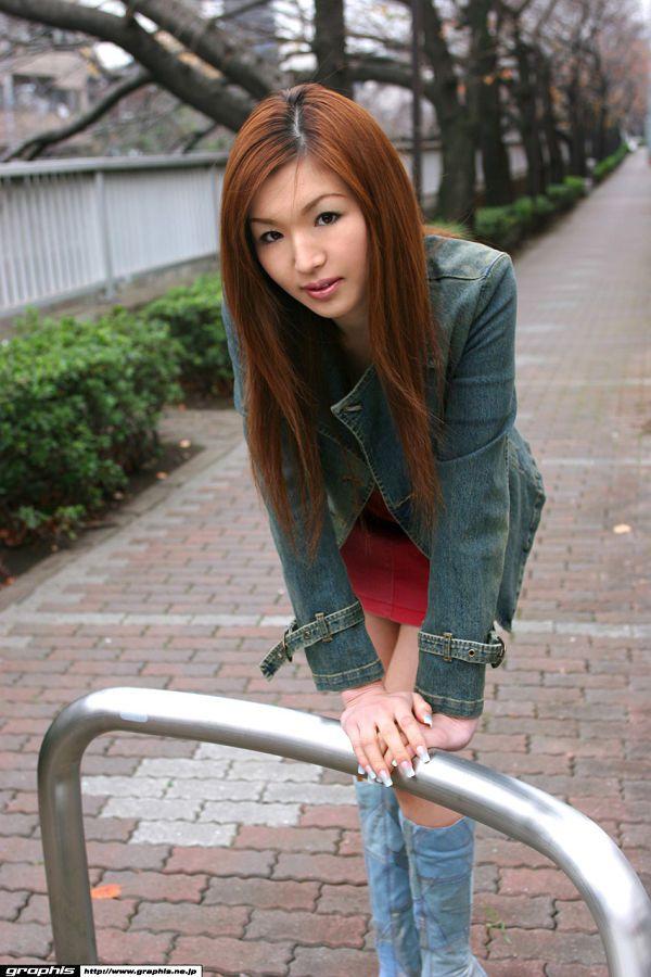 花野真衣 Mai Hanano(002)
