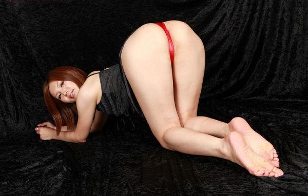 花野真衣 Mai Hanano(092)