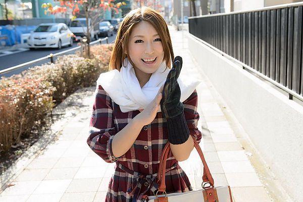 星野娜美Nami Hoshino -007
