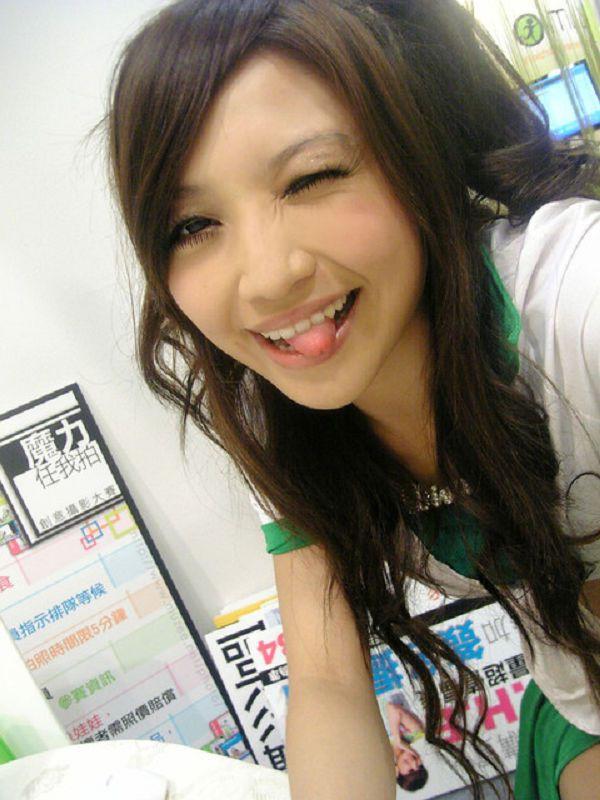 陳姿佑YoYo -087