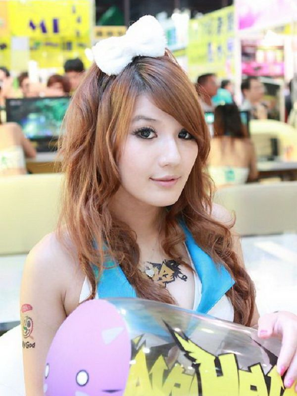 張淇(Yuri)-009