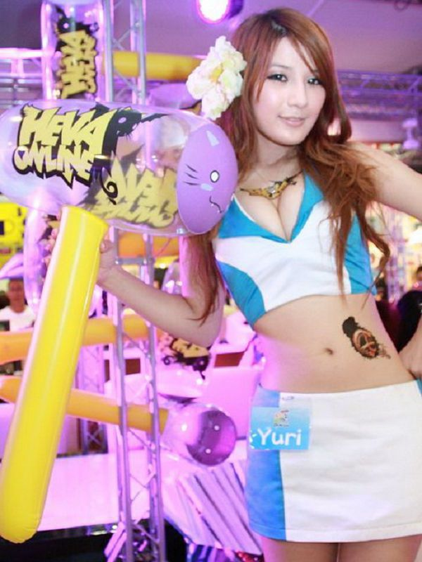 張淇(Yuri)-025