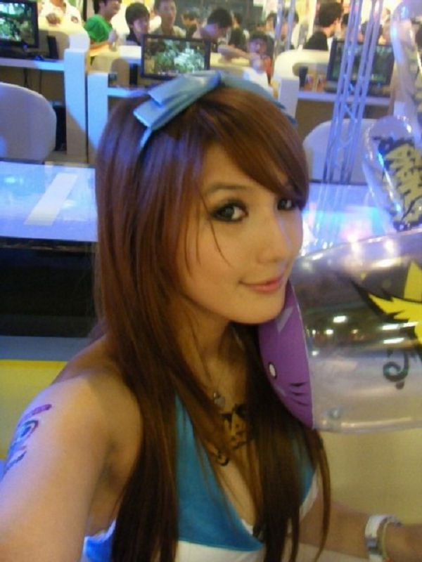 張淇(Yuri)-050