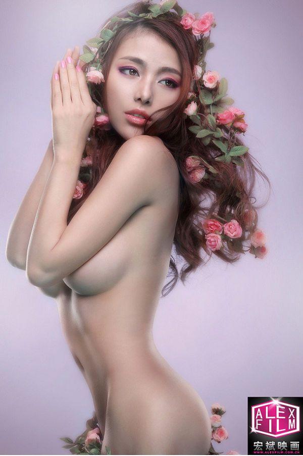 李沙沙-096