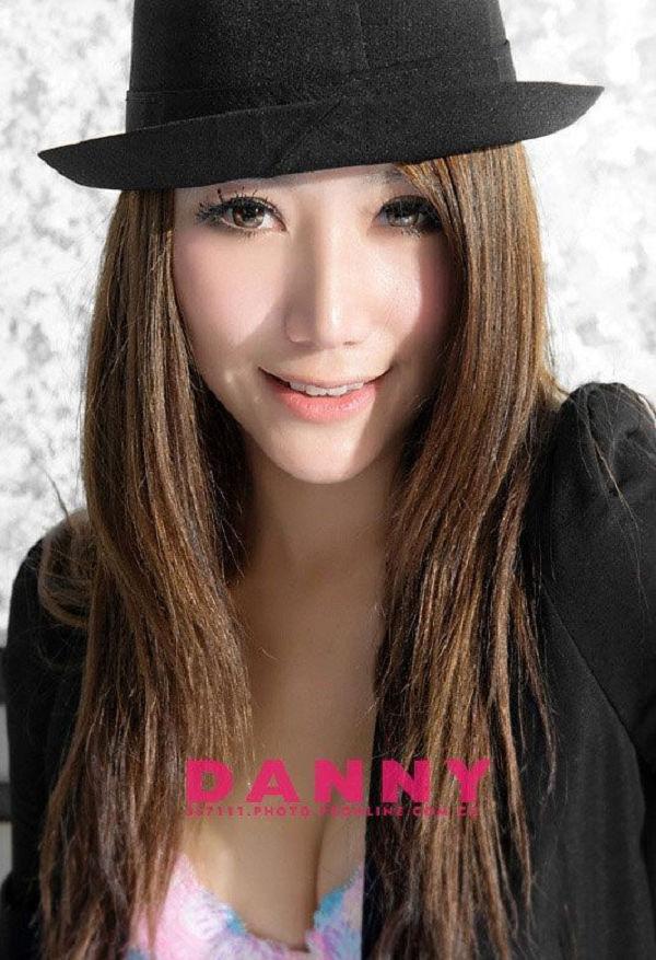 文丹妮(DANNY)010