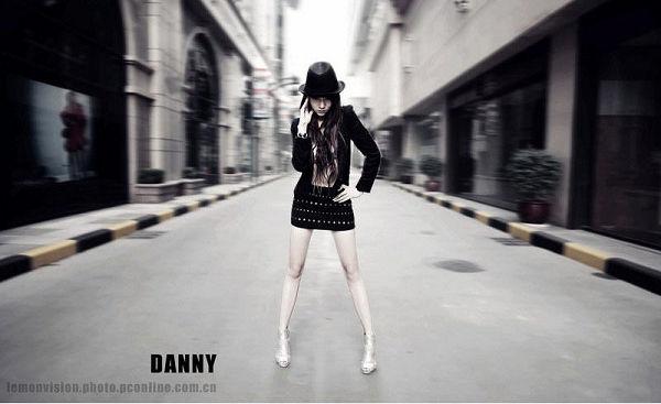 文丹妮(DANNY)012