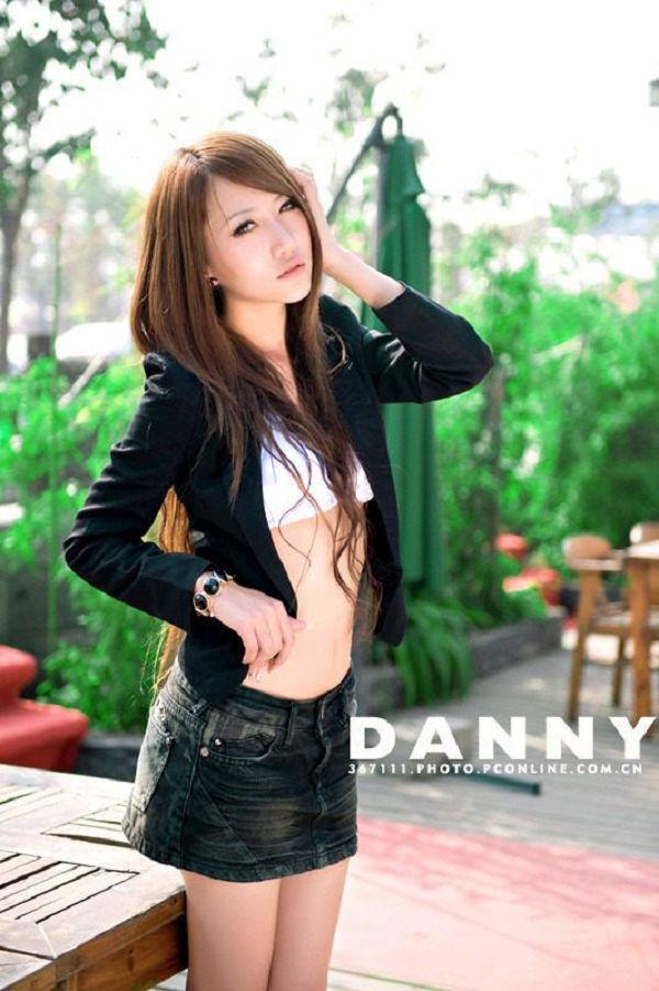 文丹妮(DANNY)022