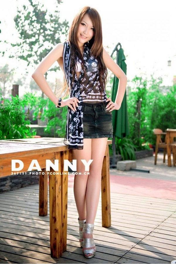 文丹妮(DANNY)031