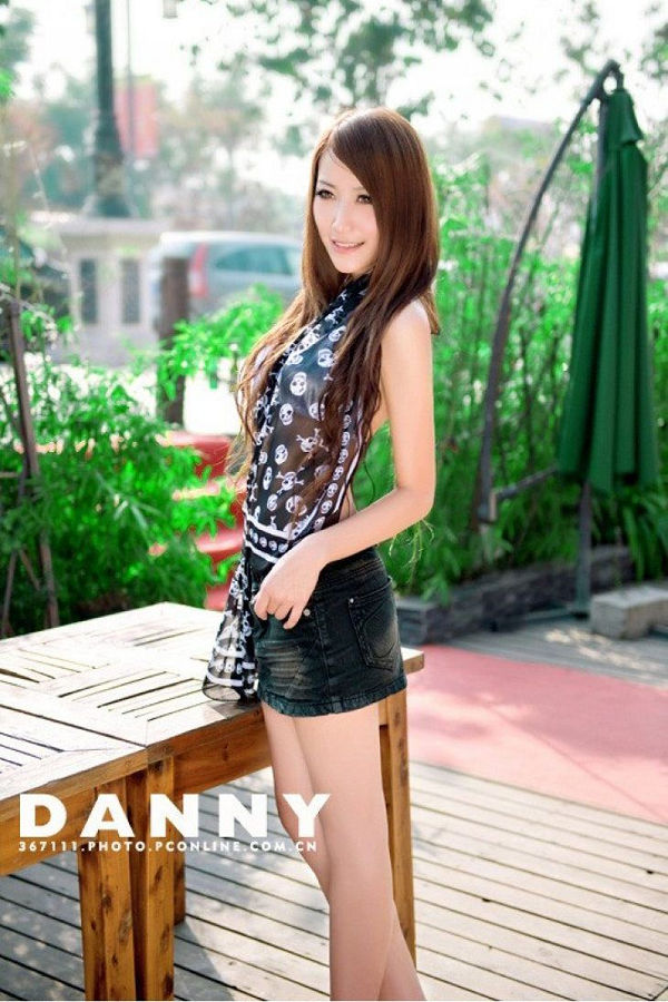 文丹妮(DANNY)030
