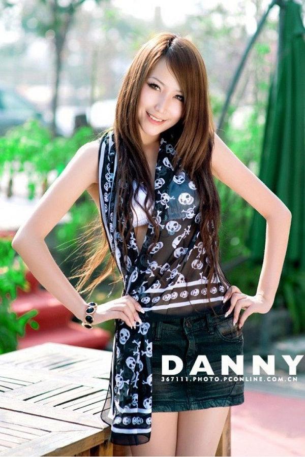 文丹妮(DANNY)032