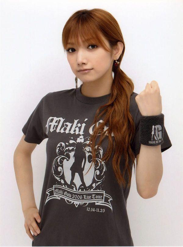 後藤真希Goto Maki -092