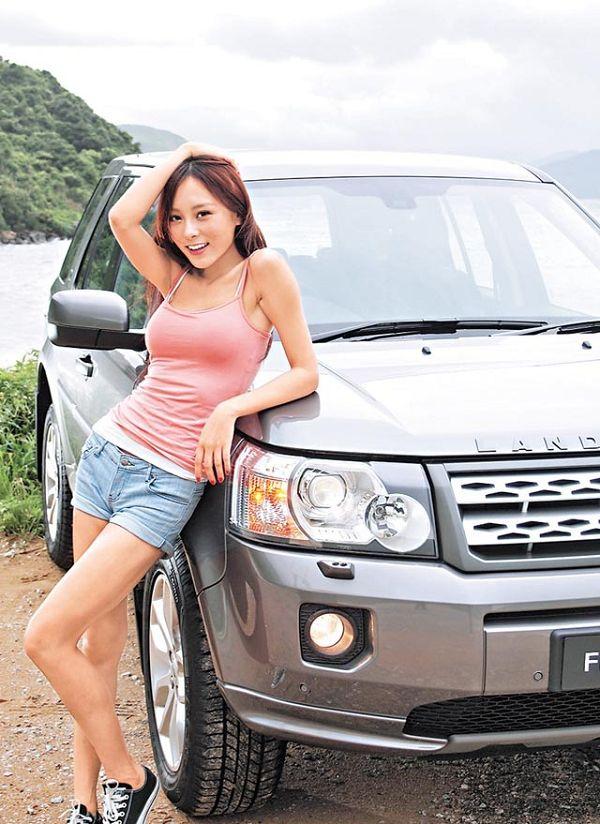 何佩瑜(Jeana)-085