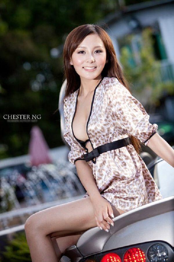 何佩瑜(Jeana)-088