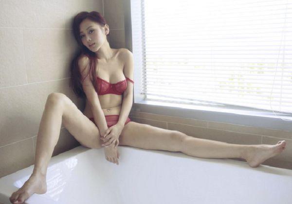何佩瑜(Jeana)-096