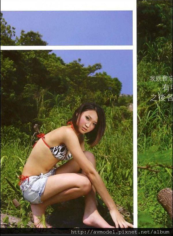夏之盛放寫真集-038