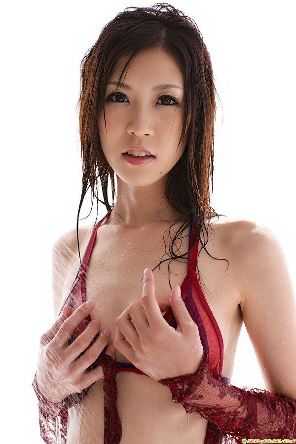 Kotone Amamiya 雨宮琴音 -115