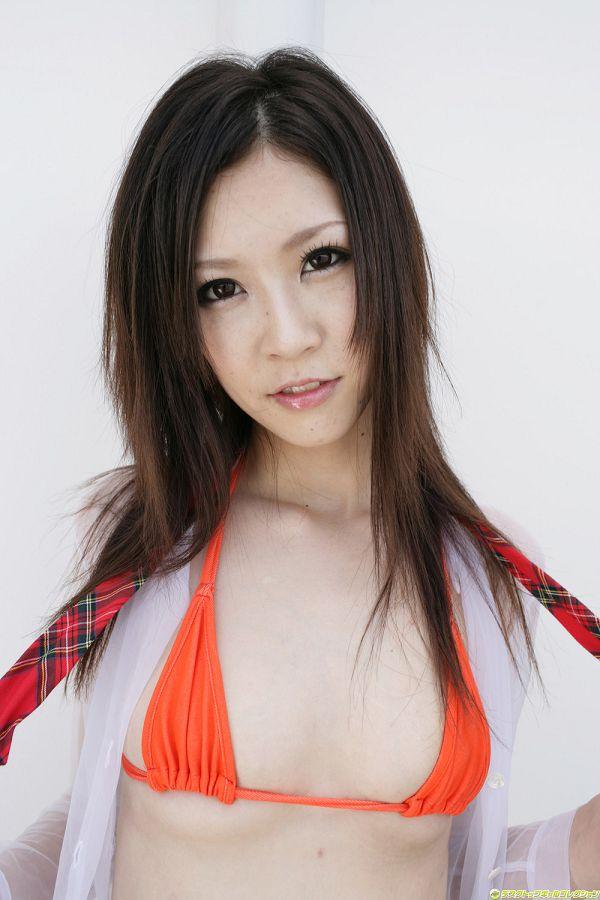 Kotone Amamiya 雨宮琴音 -148