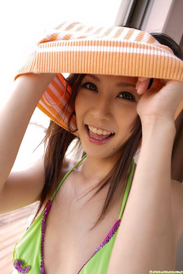 Kotone Amamiya 雨宮琴音 -191