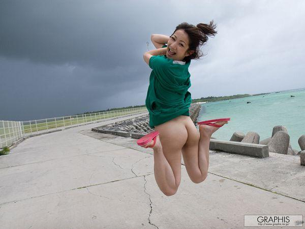 姫川りなRina Himekawa -034
