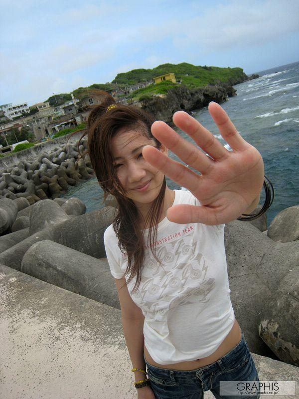 姫川りなRina Himekawa -035