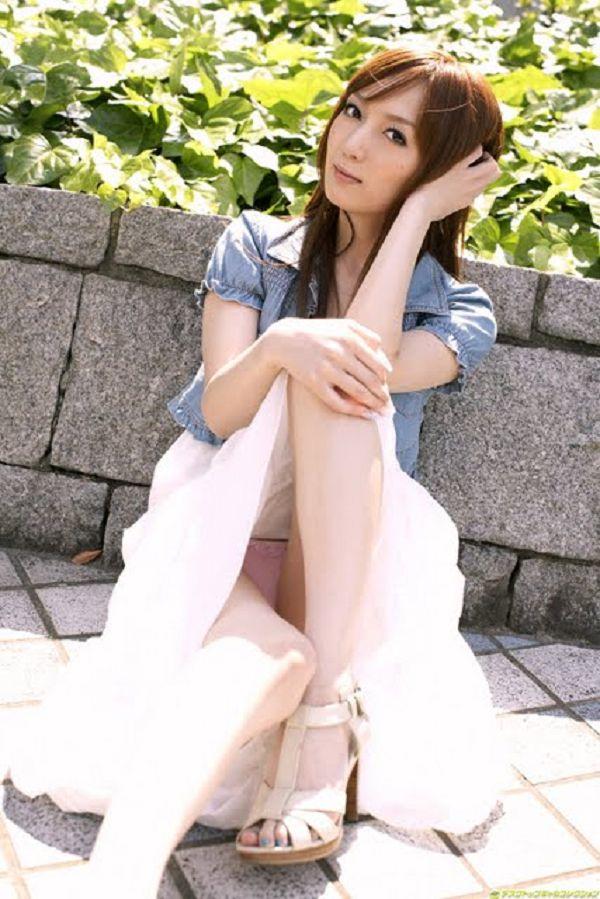 冬月楓Fuyutsuki Kaede -003