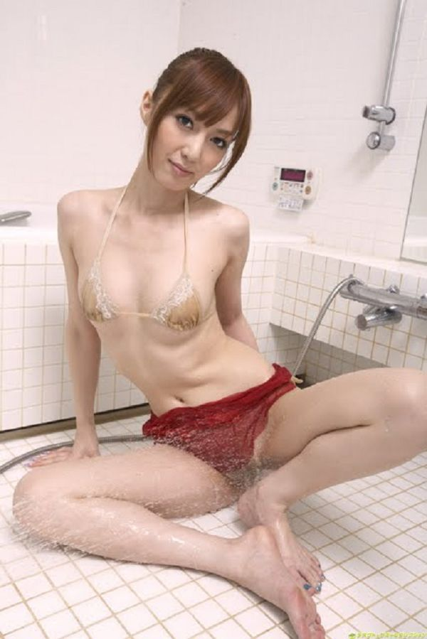 冬月楓Fuyutsuki Kaede -042