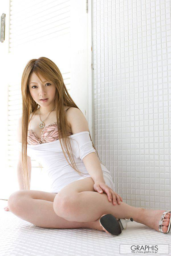 櫻井莉亞(Ria Sakurai)-009
