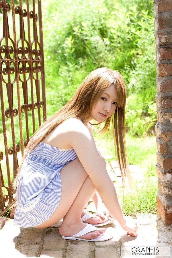櫻井莉亞(Ria Sakurai)-015