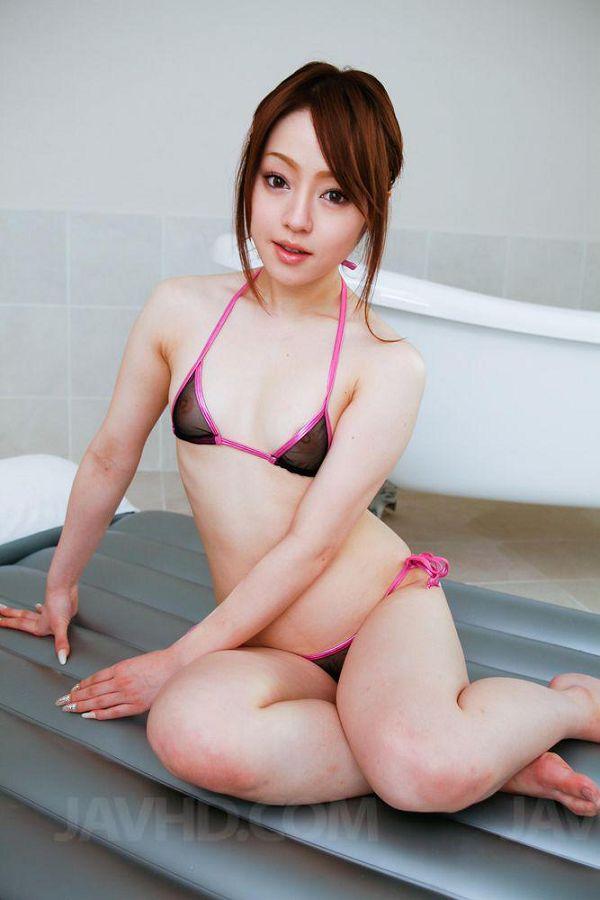 櫻井莉亞(Ria Sakurai)-036