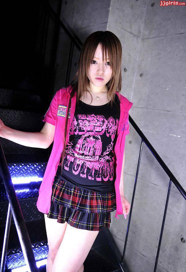 櫻井莉亞(Ria Sakurai)-038