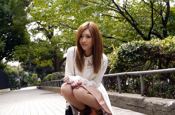 愛沢有紗  Arisa Aizawa - 012