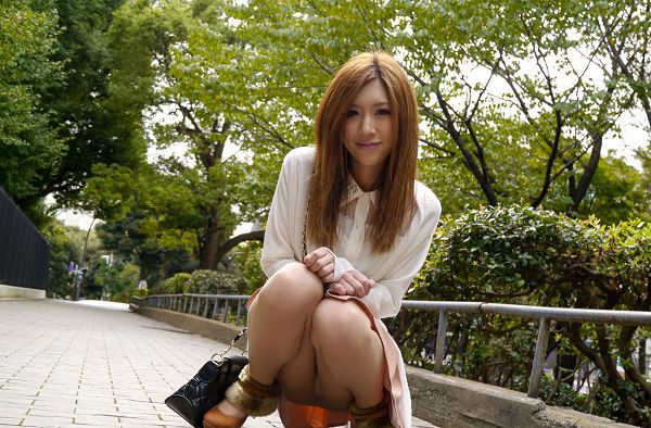 愛沢有紗  Arisa Aizawa - 011