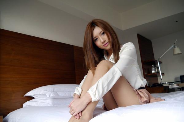 愛沢有紗  Arisa Aizawa - 036