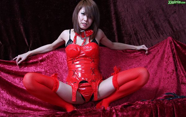 Rin Hitomi 瞳りん -049