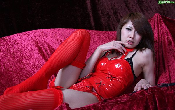 Rin Hitomi 瞳りん -053