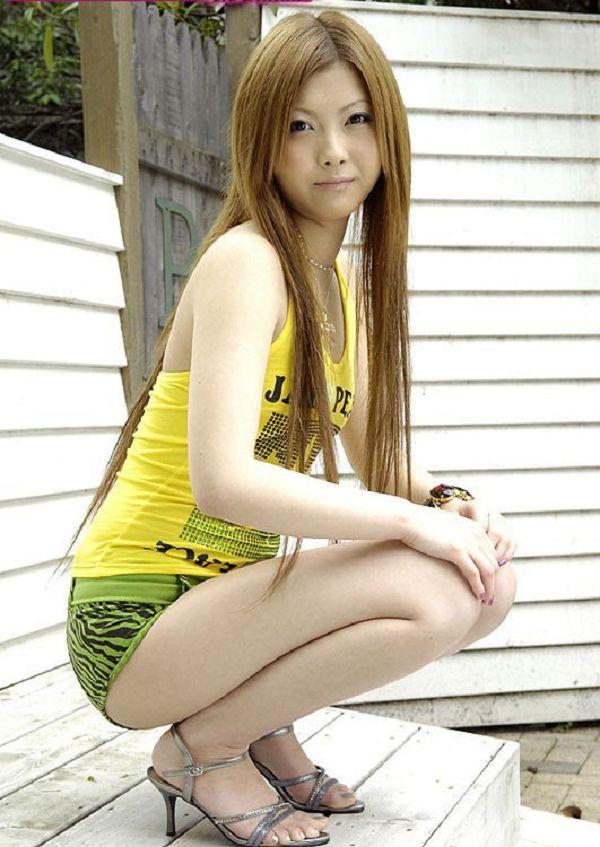 叶志穂Shiho Kanou -031