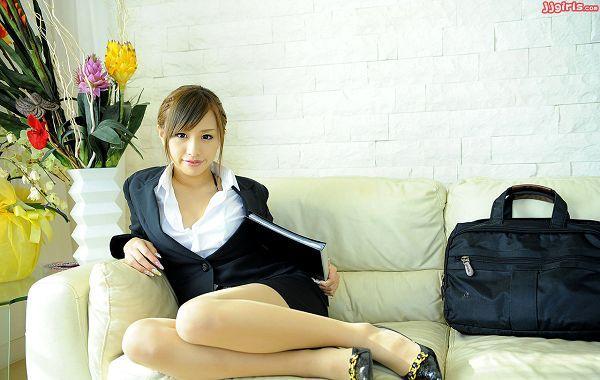 如月莉亜Ria Kisaragi-012