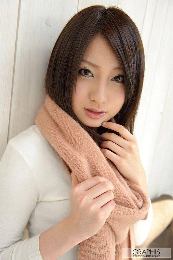 Saki Yano 矢野沙紀 -001