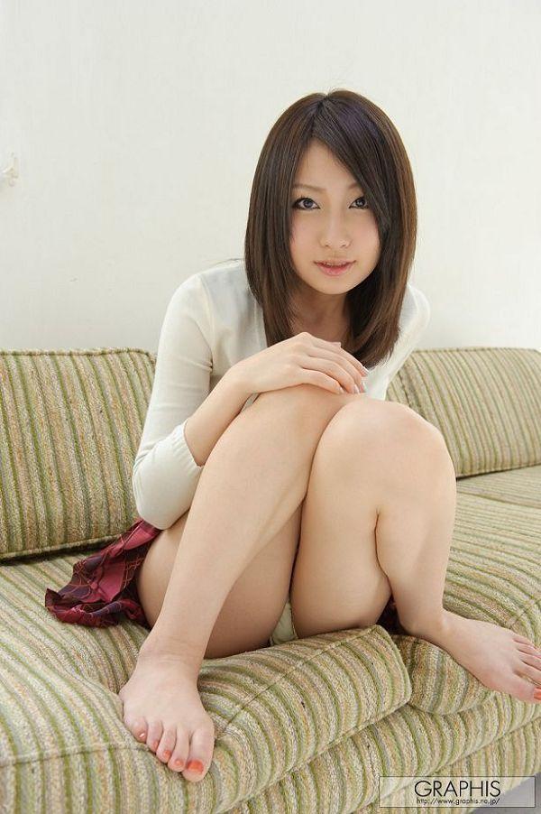 Saki Yano 矢野沙紀 -003