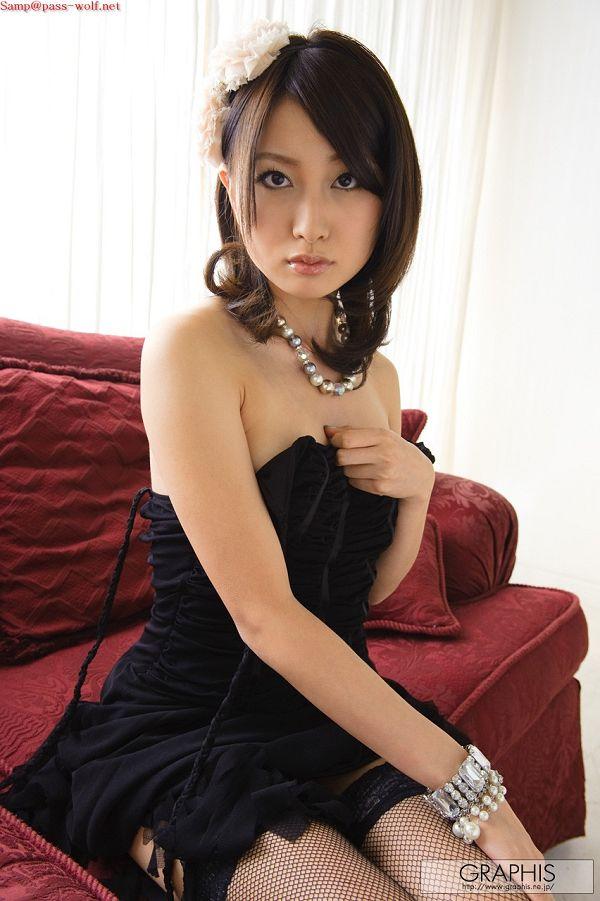 Saki Yano 矢野沙紀 -004