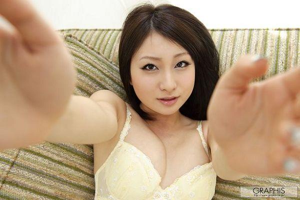 Saki Yano 矢野沙紀 -012