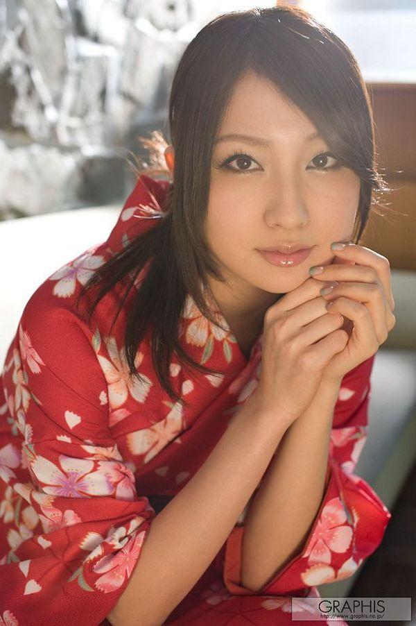 Saki Yano 矢野沙紀 -018