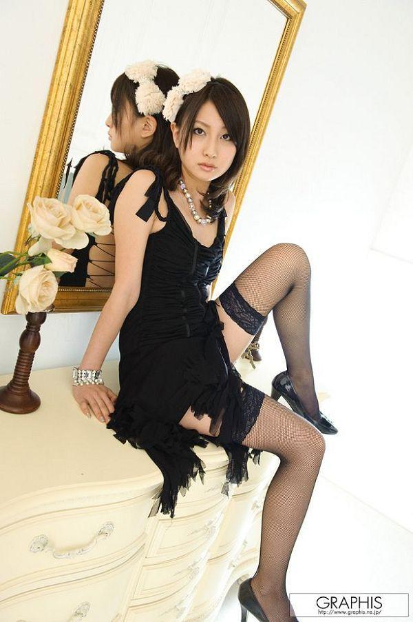 Saki Yano 矢野沙紀 -020