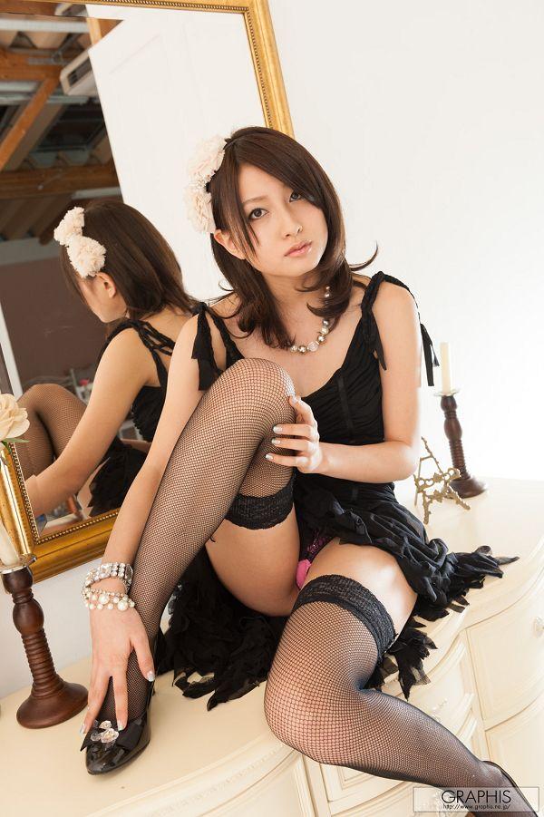 Saki Yano 矢野沙紀 -036