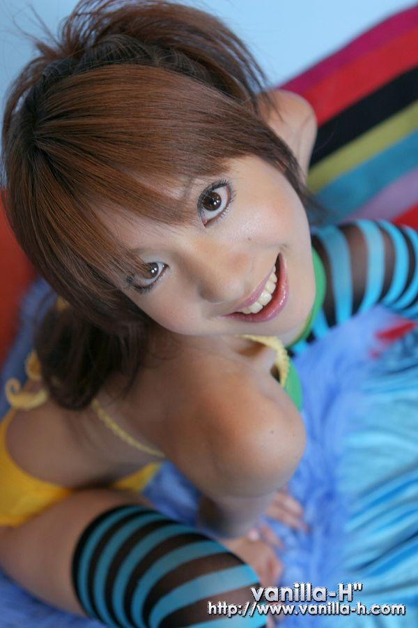 Yuuna Shiomi 汐見優奈-038